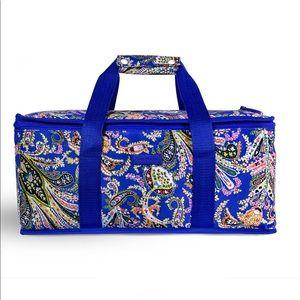 🌸 NEW Vera Bradley Casserole Carrier Bag